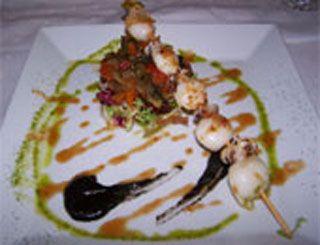 Restaurante Platea, Santander