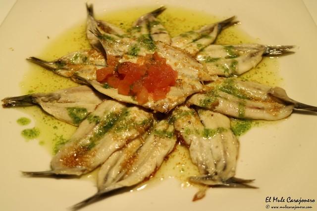 Restaurante Zissou Santander Cantabria