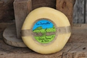 El Queso Pasiego de la Jarradilla medalla de Bronce en el World Cheese Awards 2011